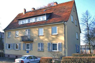 Erdgeschosswohnung in Gelnhausen  - Gelnhausen