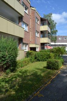 Erdgeschosswohnung in Dorsten  - Holsterhausen