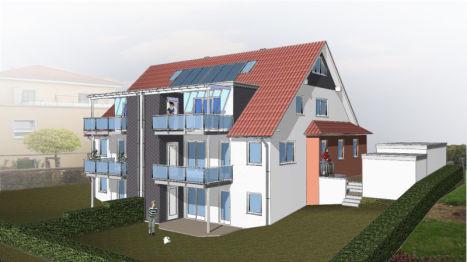 Wohnung in Rosdorf  - Rosdorf