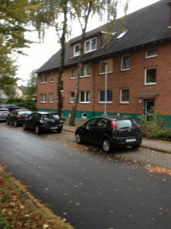 Etagenwohnung in Lägerdorf