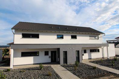 Doppelhaushälfte in Amöneburg  - Amöneburg