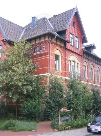 Dachgeschosswohnung in Hildesheim  - Neuhof