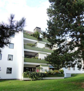 Wohnung in Hildesheim  - Marienburger Höhe