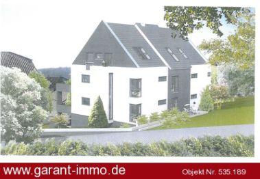 Etagenwohnung in Pforzheim  - Südweststadt