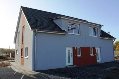 Doppelhaushälfte in Braunschweig  - Bevenrode