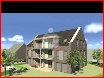 Dachgeschosswohnung in Diepholz  - Diepholz