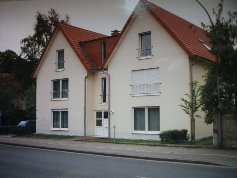 Wohnen an den Werregärten, Herford | archwerk | architecture ...