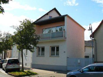 Zweifamilienhaus in Bad Nauheim  - Nieder-Mörlen