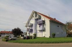 Dachgeschosswohnung in Ostrach  - Ortsbereich
