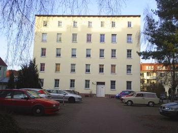 Erdgeschosswohnung in Stralsund  - Tribseer
