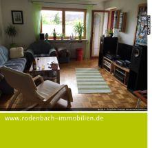 Erdgeschosswohnung in Ronneburg  - Hüttengesäß