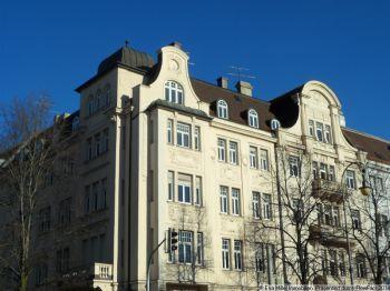 Dachgeschosswohnung in München  - Bogenhausen