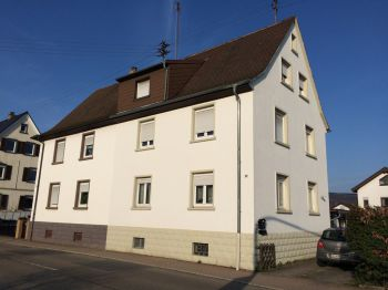 Doppelhaushälfte in Leimen  - St Ilgen