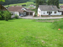 Wohngrundstück in Wehingen