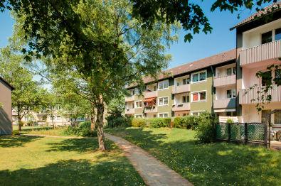 Wohnung in Bielefeld  - Sennestadt