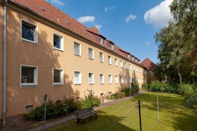 Wohnung in Braunschweig  - Querum