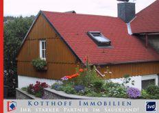 Einfamilienhaus in Bad Laasphe  - Fischelbach