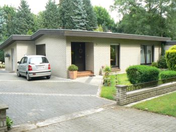 Bungalow in 							Quendorf