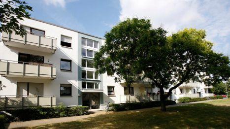 Etagenwohnung in Mannheim  - Waldhof