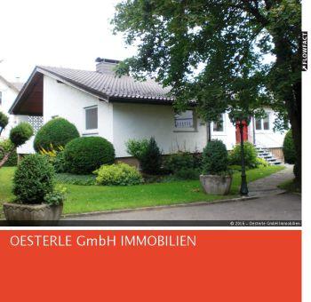 Einfamilienhaus in Leutkirch  - Leutkirch