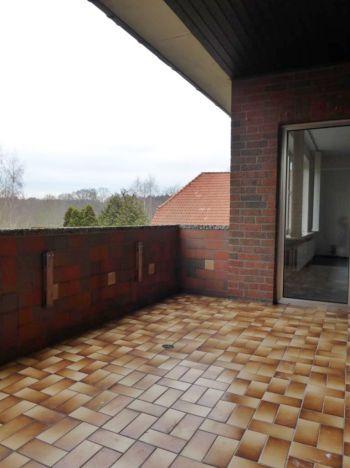 Etagenwohnung in Thomasburg  - Radenbeck