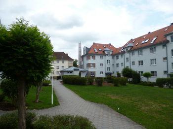 Dachgeschosswohnung in Kempten  - Kempten