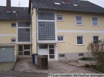 Erdgeschosswohnung in Hagenbach