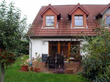 Doppelhaushälfte in Scharbeutz  - Pönitz