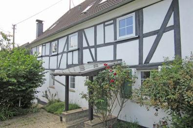 Doppelhaushälfte in Engelskirchen  - Remerscheid