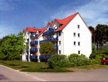 Wohnung in Jerichow  - Jerichow