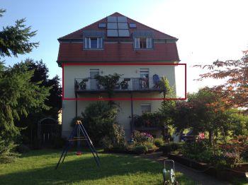 Etagenwohnung in Teningen  - Teningen