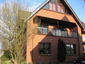 Dachgeschosswohnung in Melle  - Oldendorf