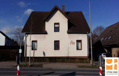 Mehrfamilienhaus in Herford  - Innenstadt
