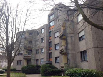 Etagenwohnung in Alsdorf  - Kellersberg