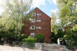 Erdgeschosswohnung in Hamburg  - Borgfelde