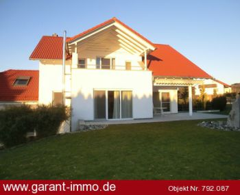 Einfamilienhaus in Ehingen (Donau)  - Altsteußlingen