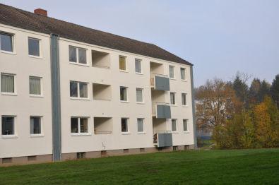 Wohnung in Bad Fallingbostel  - Fallingbostel