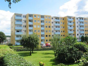 Etagenwohnung in Bremen  - Schönebeck
