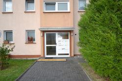 Etagenwohnung in Köln  - Weiß