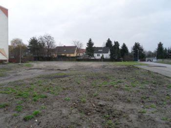 Wohngrundstück in Rackwitz  - Rackwitz