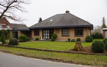 Bungalow in 							Bad Bentheim 							 - Bad Bentheim