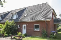 Dachgeschosswohnung in Westerrönfeld