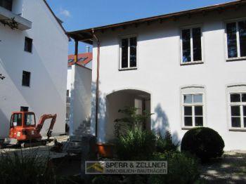 Dachgeschosswohnung in Dorfen  - Dorfen