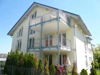 Dachgeschosswohnung in Freiburg  - Munzingen