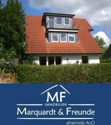 Dachgeschosswohnung in Großhansdorf