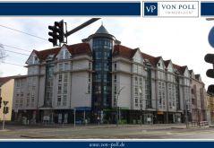 Dachgeschosswohnung in Berlin  - Friedrichsfelde