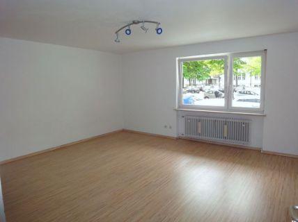 Die perfekte Single Wohnung in Isar-Nähe