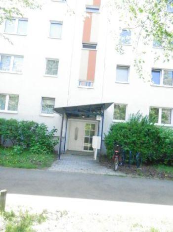 Etagenwohnung in Leipzig  - Lausen-Grünau