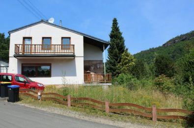Mehrfamilienhaus in Nideggen  - Brück
