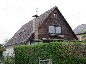 Einfamilienhaus in Königsbrunn
